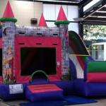 princess-jumping-castle-indoor